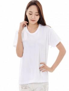 30수 라운드 반팔티셔츠(흰색,회색)